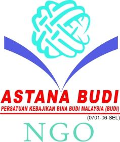 Logo Astana Budi baru