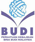 Logo BUDI