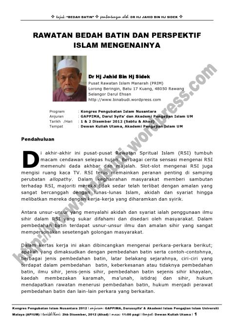 Bedah Batin ms1