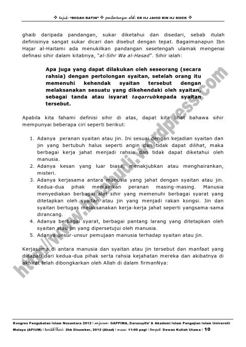Bedah Batin ms10