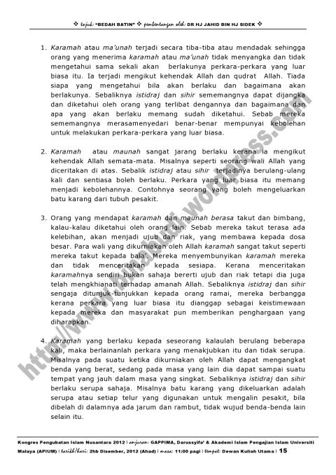 Bedah Batin ms15