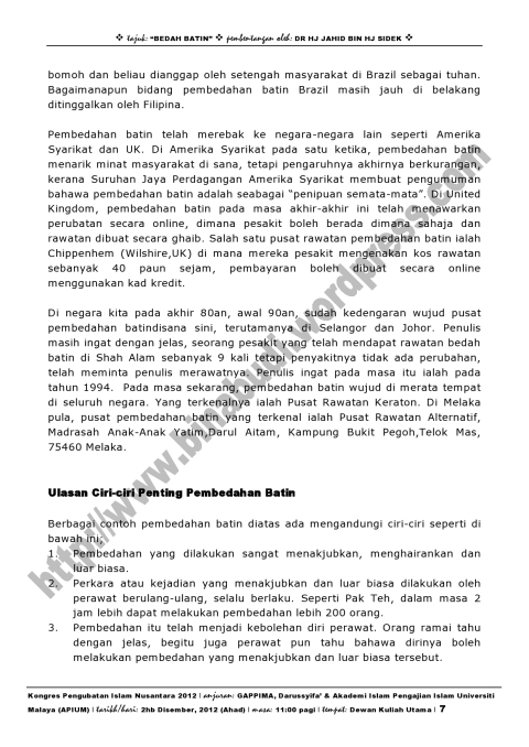 Bedah Batin ms7
